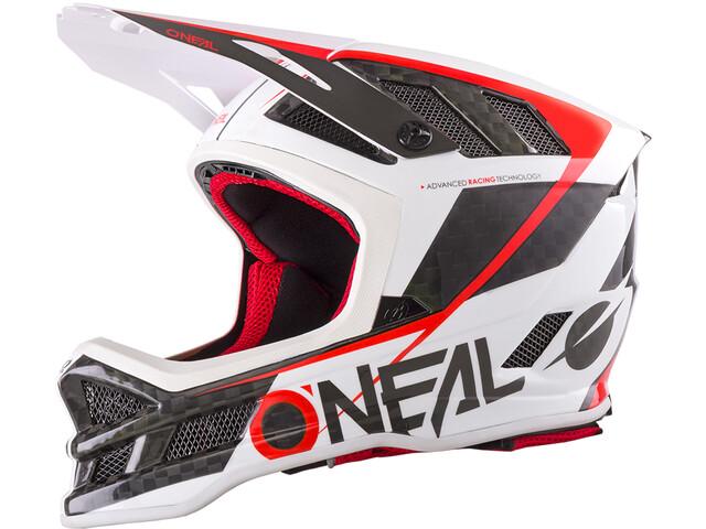 O'Neal Blade Casco, carbon gm signature